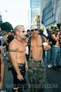 Gay gay leathermen smbd